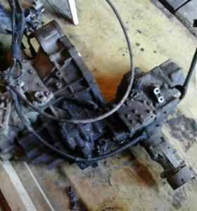 Гидромуфта от 3 s fe двигателя 4вд