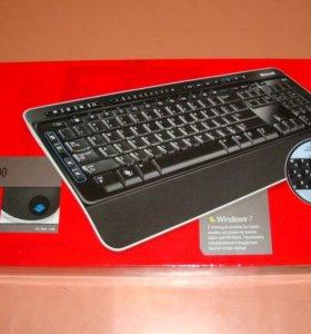 Клавиатура Microsoft Wireless Desktop 3000