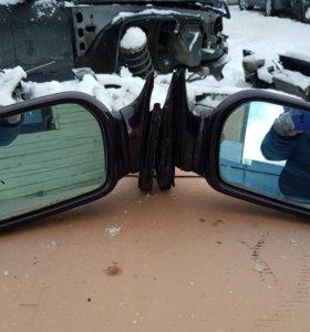 Зеркала ауди 100 с4 электро