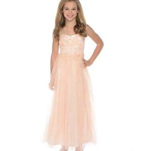 Платье нарядное для девочки erkut, Турция