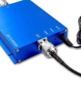 3G GSM репитер