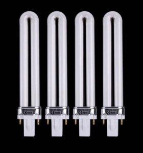 Лампы по 9вт любого количества