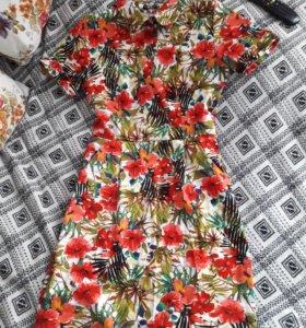 Платье.могу доставить