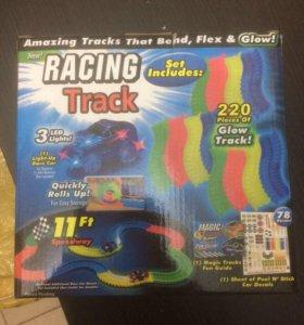 Magick track или Racing track