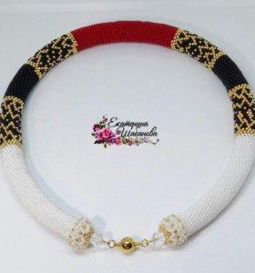 Жгут ожерелье