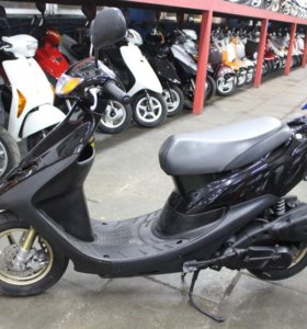 Скутер Honda Dio 50 AF35 ZX без пробега по РФ