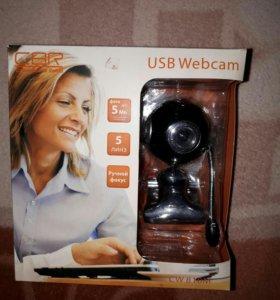 Wepcamera новая
