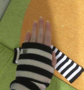 Перчатки зимние новые ❄️😻