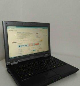 Netbook Esprimo mobile U9200