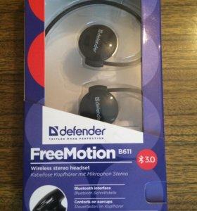 Defender FreeMotion B611