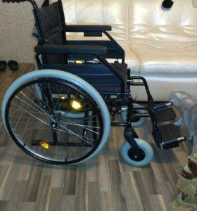 Инвалидная коляска Ortonica base