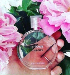Chance Eau Tendre Chanel 100 мл