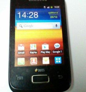 Samsung s 6102