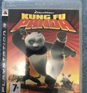 Игра для ps3 Kung fu Panda