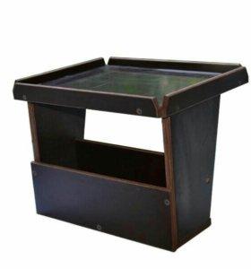 Столик для лодки ПВХ №21