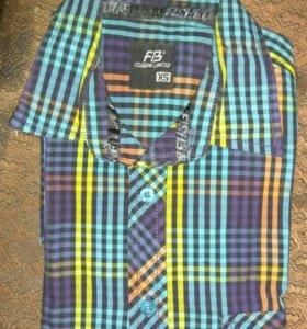 Рубашка xs