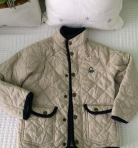 Куртка бинитон