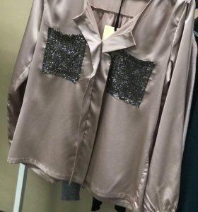 Блуза - ИТАЛИЯ