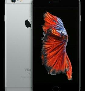 iphone 6s/16Gb/64Gb