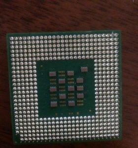 Intel Celeron SL6VU 2.4GHz