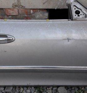 Hyundai Sonata 5 Magentis дверь правая