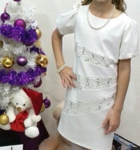 Платье для девочки модель пт002/1