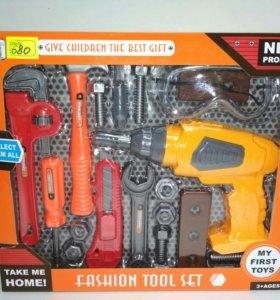 Набор инструментов(новый)