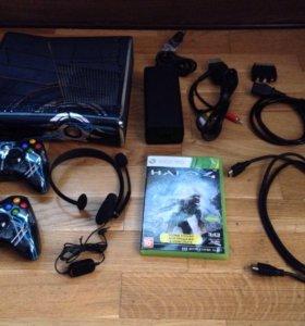 XBOX 360s Halo Edition