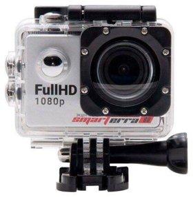 Новая😍Экшн-камера Smarterra B8