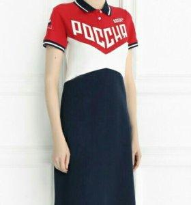 Платье Bosco Sport Avangard