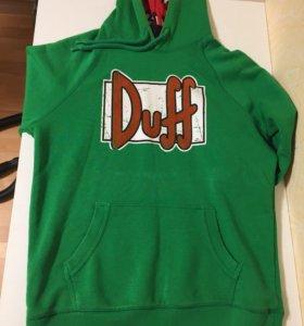 кофта Duff beer оригинал