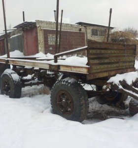 Прицеп МАЗ в Арсеньеве