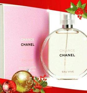 Chanel Chance Vive 100мл