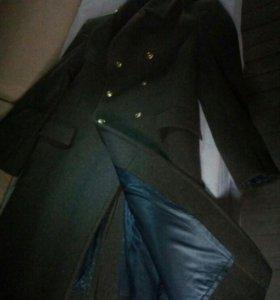 Шинель офицерская