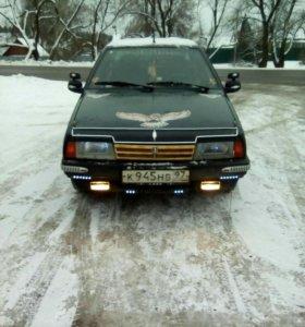 Автомобиль ВАЗ 21099