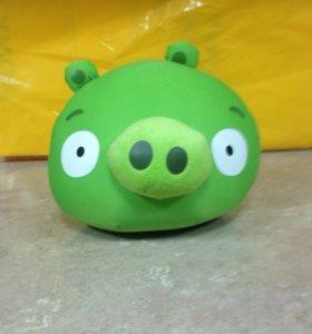 Энгри Бёрдс подушка игрушка