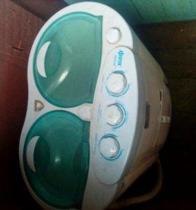 Стиральная машинка фея с центрифугой отжим