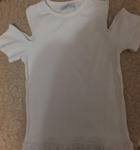 футболка Mango