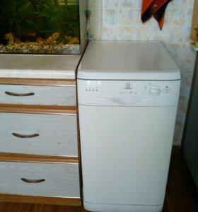 Посудомоечная машина Indesit IDL 40 EU
