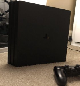Sony PlayStation 4 Pro 1 ТБ консоль PS4 Pro!