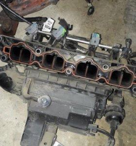 Chevrolet Aveo T300 коллектор