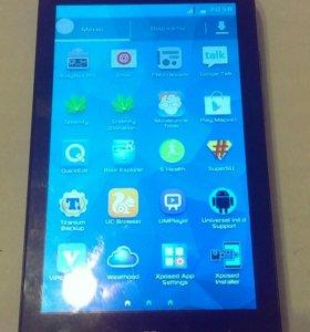 Lenovo A316i_Galaxy S5