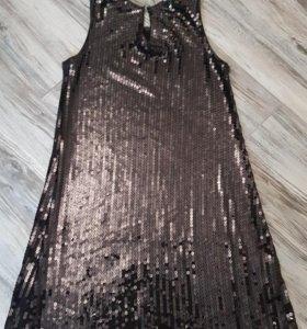 Платье sineguanone оригинал
