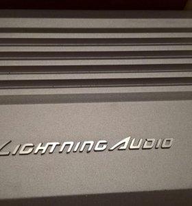 Lightning Audio LA-4200