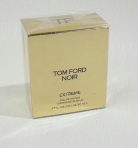 Tom Ford Noir Extreme (EDP) Оригинал