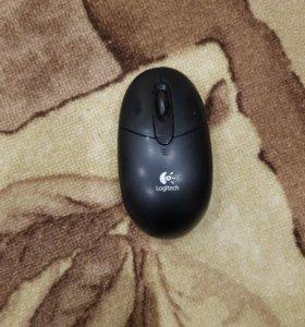 Беспроводная Bluetooth мышка