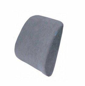 Подушка под спину ортопедическая