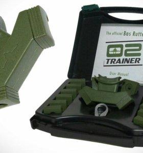 Тренажёр для дыхания O2Trainer