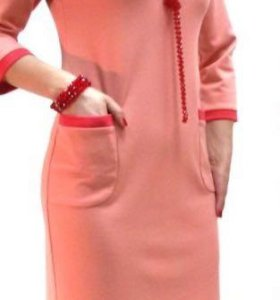 Платье модель пт008