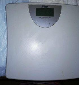 Весы за питание